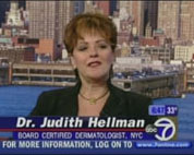 Dr. Hellman about Acne Lasers thumbnail
