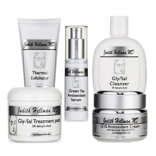 Acne Skin Care: Skin Care Products New York