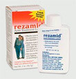 Products: Rezamid – Acne Treatment Lotion