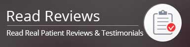 Read Real Patient Reviews & Testimonials