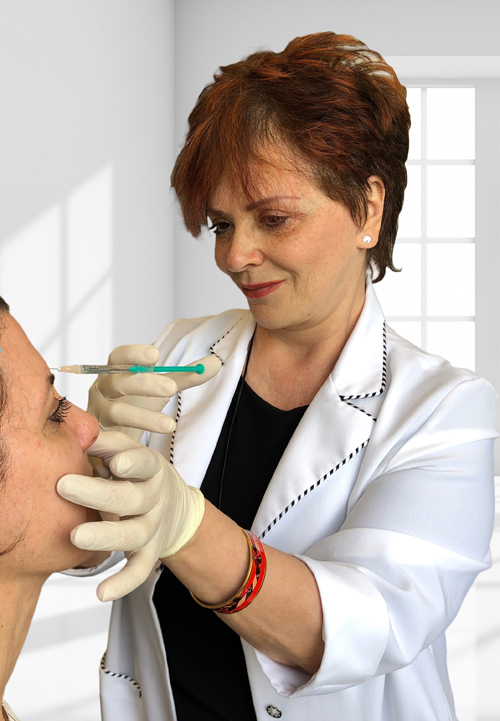 Botox Injections in NYC | Botox Specialist New York
