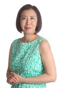 Dr. Cindy Li