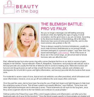 Beautyinthebag.com