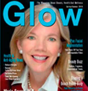 Glow: Dr. Hellman speaks about cosmeceutical skincare trends