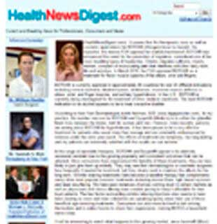 HealthNewsDigest.com: Dr. Hellman speaks about the satisfaction of BOTOX® and Dysport®
