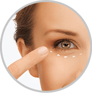 Non-surgical Under Eye Bag Removal