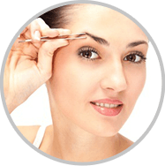 Non-surgical Brow Lift