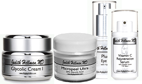 Products: Our Skincare Line