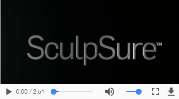 Watch Video: SculpSure® – Fat Removal