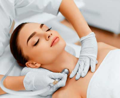 Service: Laser Treatments