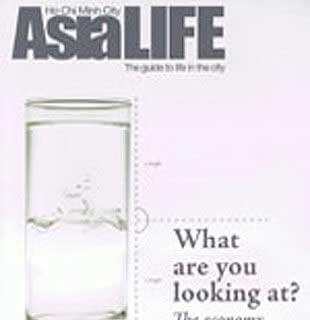 Asia Life
